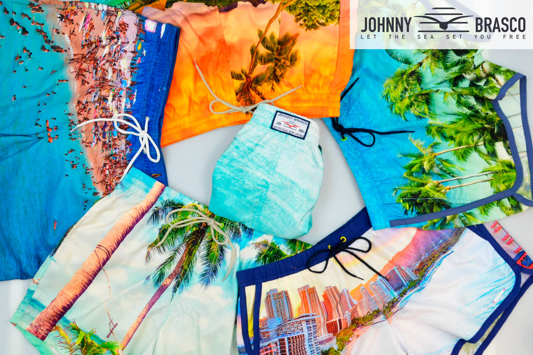 2296d9e05454 Clan | Beachwear for Passion